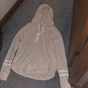 HOLLISTER women's hoodie